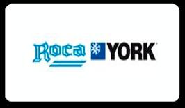 Servicio Técnico Roca York